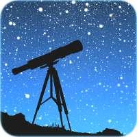 Star Tracker - Mobile Sky Map & Stargazing guide on 9Apps