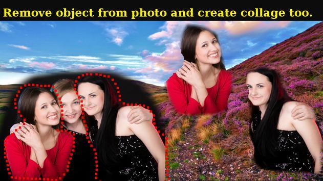 Photo Background Changer Plus स्क्रीनशॉट 2