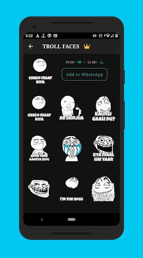 Status, Sticker Saver screenshot 6