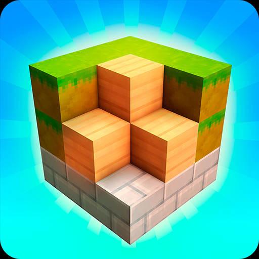 Block Craft 3D:Building Game