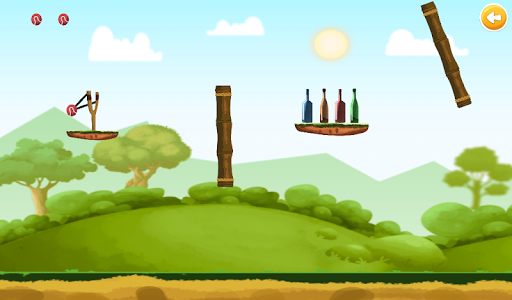 Bottle Shooting Game screenshot 12