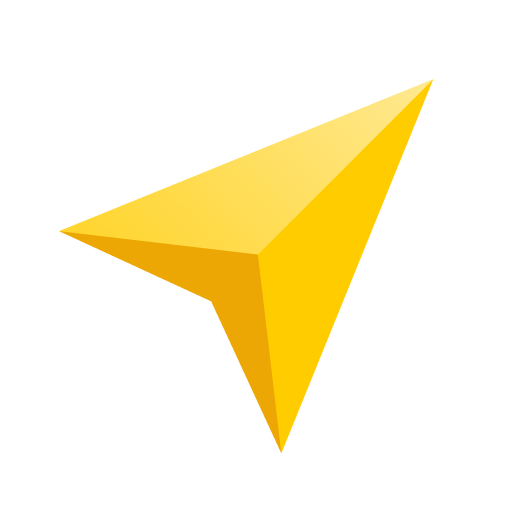 Yandex Navigasyon icon