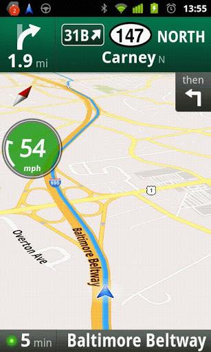 Ulysse Speedometer 2 تصوير الشاشة