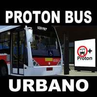 Proton Bus Simulator Urbano on 9Apps