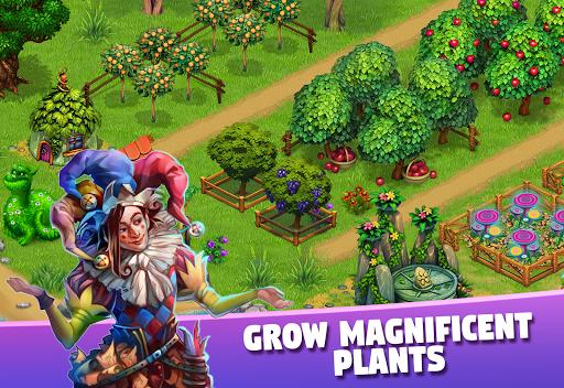 Fairy Kingdom: World of Magic and Farming screenshot 3