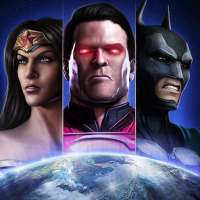 Injustice: Gods Among Us on 9Apps