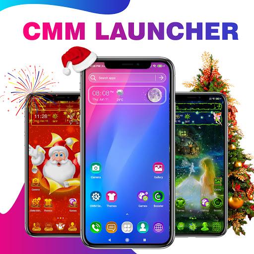 CMM Launcher 2021 screenshot 5
