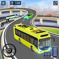 Bus Simulator 3D New Bus Games-Free Driving Games on APKTom