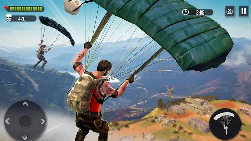 FPS Commando Hunting - Free Shooting Games screenshot 5