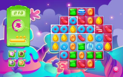 Candy Crush Jelly Saga screenshot 22