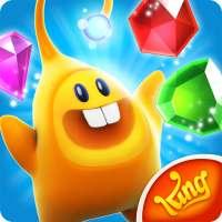 Diamond Digger Saga on 9Apps
