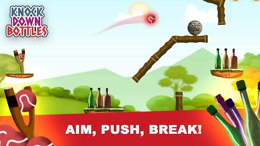 Bottle Shooting Game screenshot 5