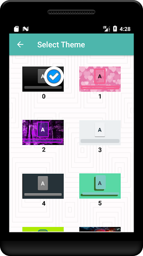 Quick Bengali Keyboard Emoji & Stickers Gifs screenshot 3