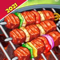 Crazy Kitchen: Cooking Game on 9Apps