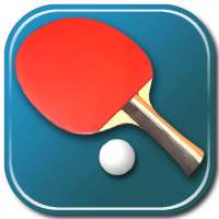 Virtual Table Tennis 3D on 9Apps