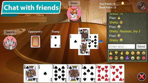 29 Card Game screenshot 7