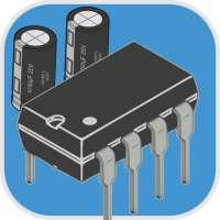Boîte à outils électronique on 9Apps