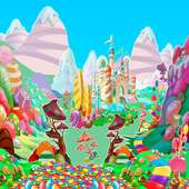 candy adventure on 9Apps
