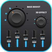 Booster per bassi on 9Apps