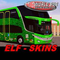 SKINS WORLD BUS DRIVING SIMULATOR - ELF on 9Apps
