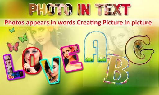 Name Art Photo Editor - 7Arts Focus n Filter 2021 screenshot 6