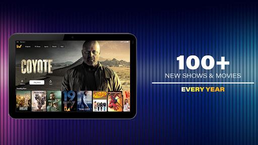 SonyLIV: Originals, Hollywood, LIVE Sport, TV Show screenshot 7