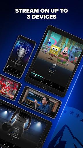 Paramount  | Watch Live Sports, News & Originals screenshot 6