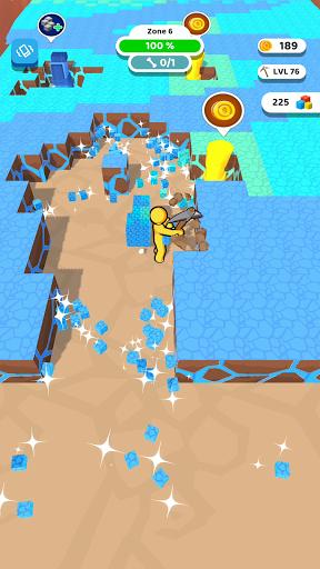 Adventure Miner screenshot 1