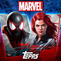 Marvel Collect! by Topps® Card Trader on 9Apps