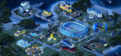 Athletics Mania: Atletica leggera giochi estivi screenshot 3