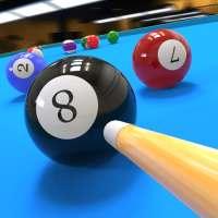 Real Pool 3D - Biliar 8 Bola Gratis & Populer 2019 on 9Apps