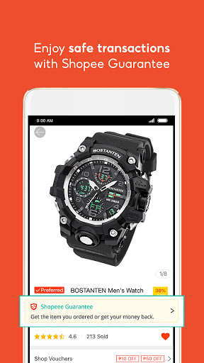 Shopee No.1 Online Platform screenshot 6