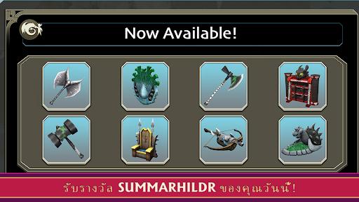 School of Dragons screenshot 6