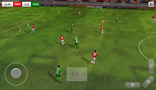 Football Games Free 2020 - 20in1 screenshot 1