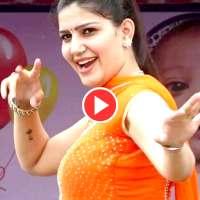 Sapna Chaudhary Videos:- Sapna Dance Videos on 9Apps