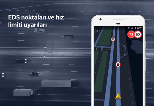 Yandex Navigasyon screenshot 5