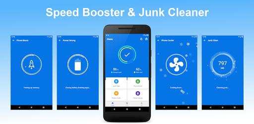 4 GB RAM Memory Booster - Cleaner | AppLock | Cool screenshot 9