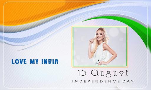 15 Aug Photo Frame - Independence Day Photo Frame screenshot 6
