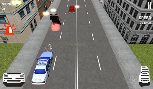Police Traffic Racer screenshot 2