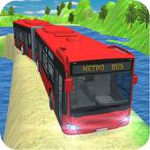 Metro Trainer Bus Sim Neu 2017 on 9Apps