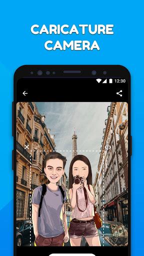MojiPop - My personal Emoji Maker स्क्रीनशॉट 5