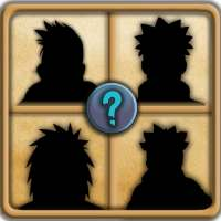 Naru Quiz: Guess all the Characters on 9Apps