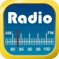 Radio FM ! on 9Apps