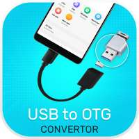 OTG USB Driver For Android - USB OTG Checker on 9Apps