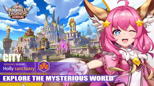 Mobile Legends: Adventure screenshot 2