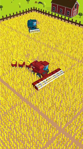 Harvest.io – 3D Farming Arcade screenshot 2