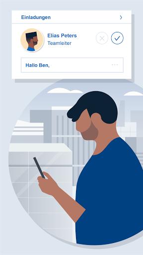 LinkedIn: Job Suche, Business Netzwerken screenshot 4