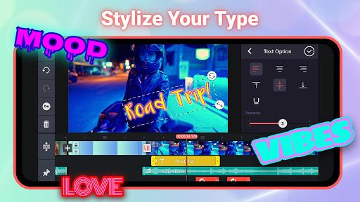 KineMaster - Video Editor screenshot 4