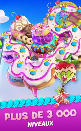 Cookie Jam Blast™ Jeu de Match-3 Puzzle screenshot 2