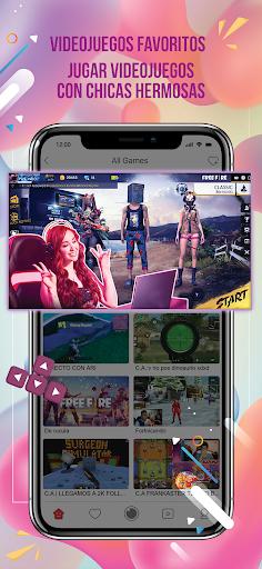 Nonolive – Plataforma en Vivo screenshot 6